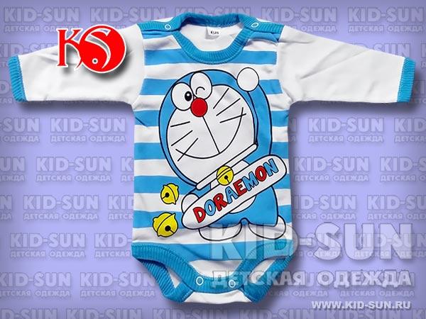 """Боди """"Doraemon"""""""