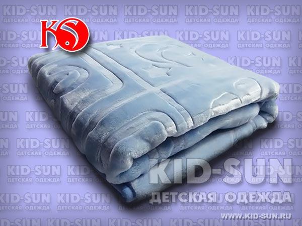 "Одеяло для малыша ""Dream Baby"""