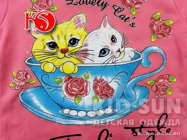 """Водолазка """"Cat Cup"""""""
