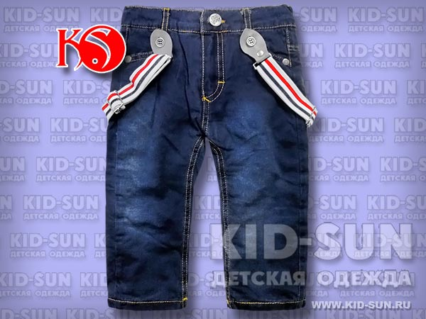 """Джинсы """"Jeans Baby"""""""