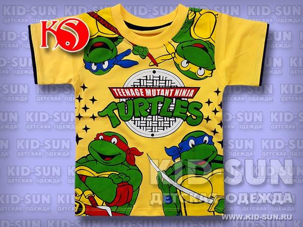 """Футболка """"Mutant Turtles"""""""
